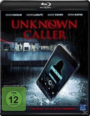 Unknown Caller, Jupiter J. Makins, Amariah Olson