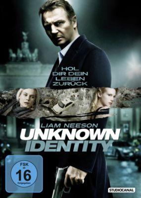 Unknown Identity, Didier Cauwelaert