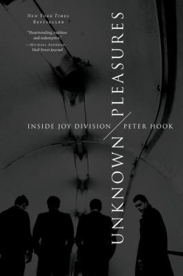 Unknown Pleasures, Peter Hook