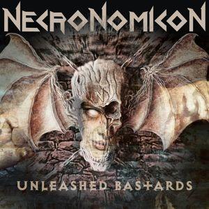 Unleashed Bastards, Necronomicon