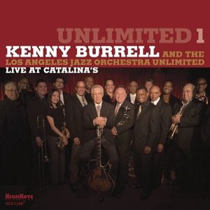 Unlimited 1, Kenny Burrell