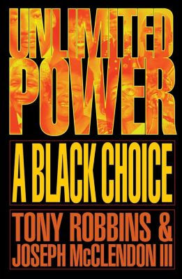 Unlimited Power a Black Choice, Anthony Robbins