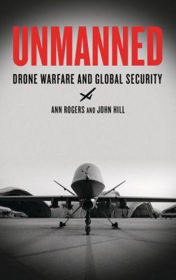 Unmanned, John Hill, Ann Rogers