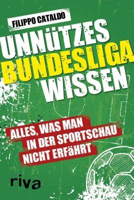 Unnützes Bundesligawissen - Filippo Cataldo |