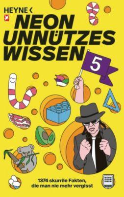 Unnützes Wissen 5