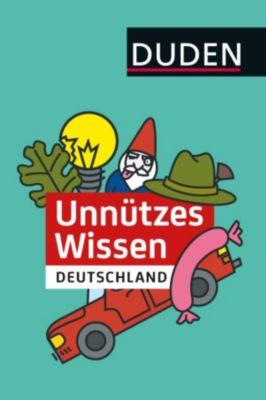 Unnützes Wissen Deutschland, Dudenredakion