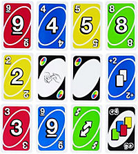 UNO (Kartenspiel) - Produktdetailbild 1