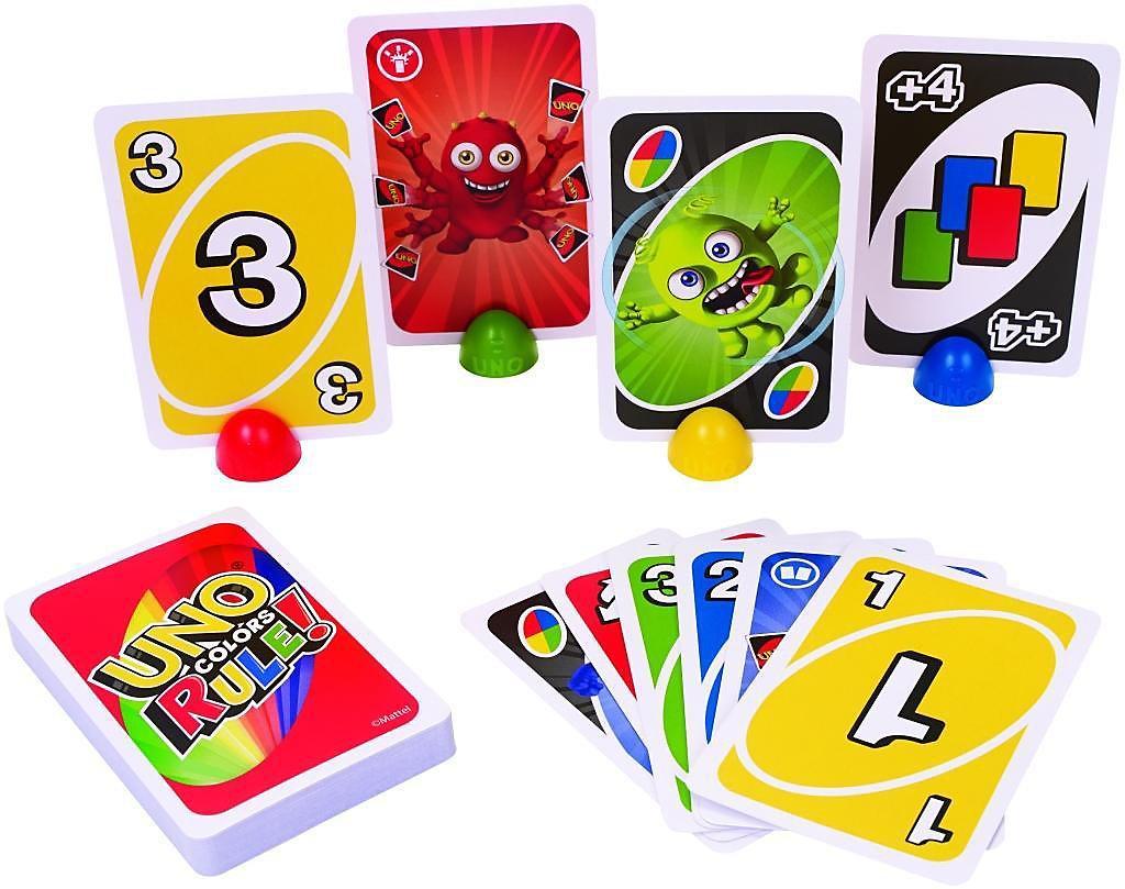 Super 5 Kartenspiel