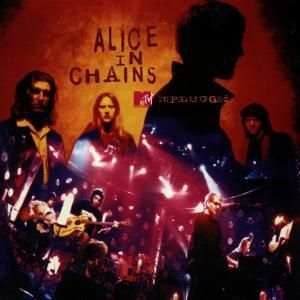 Unplugged, Alice in Chains