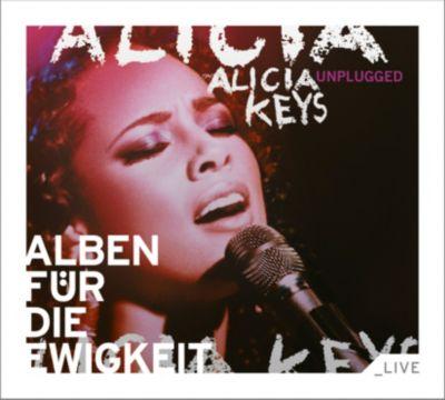 Unplugged (Alben Für Die Ewigkeit), Alicia Keys