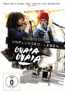 Unplugged: Leben Guaia Guaia, Elias Gottstein, Carl Luis Zielke