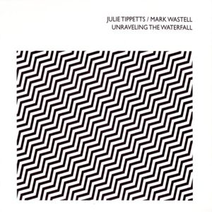 UNRAVELING THE WATERFALL, Julie Tippets, Mark Wastell