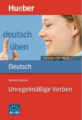 Unregelmäßige Verben, Monika Reimann