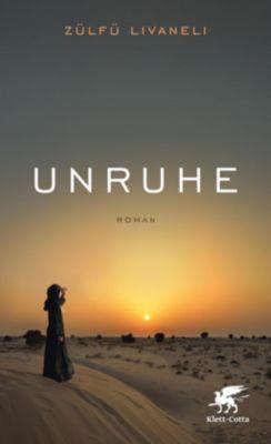 Unruhe - Zülfü Livaneli  