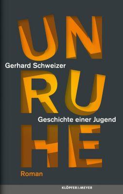 Unruhe, Gerhard Schweizer