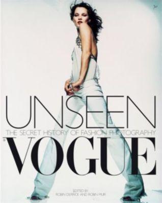 Unseen Vogue, Robin Derrick, Muir