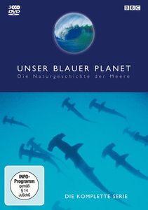 Unser blauer Planet - Die komplette Serie, Bbc