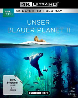 Unser blauer Planet II DVD-Box