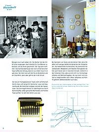 Unser Haushalt in den 50er und 60er Jahren - Produktdetailbild 3