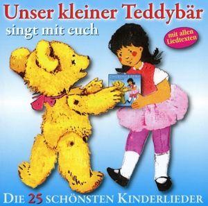Unser Kleiner Teddybär Singt Mit Euch, Diverse Kinderchöre