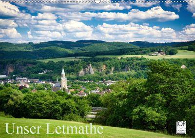 Unser Letmathe (Wandkalender 2019 DIN A2 quer), Stefan vom Hofe