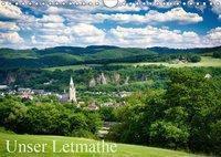 Unser Letmathe (Wandkalender 2019 DIN A4 quer), Stefan vom Hofe