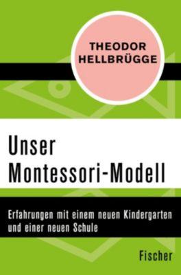Unser Montessori-Modell, Theodor Hellbrügge