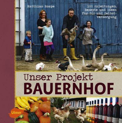 Unser Projekt Bauernhof, Matthias Rompe