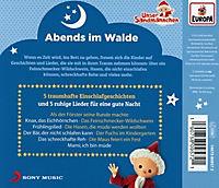 Unser Sandmännchen - Abends im Walde, 1 Audio-CD - Produktdetailbild 1