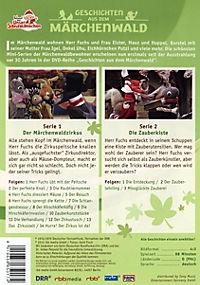 Unser Sandmännchen - Geschichten aus dem Märchenwald: Zirkus - Produktdetailbild 1