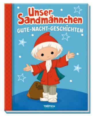 Unser Sandmännchen Gute-Nacht-Geschichten, Stephan Gürtler