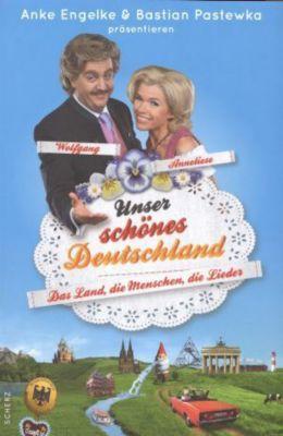 Unser schönes Deutschland, Chris Geletneky, Mark Werner