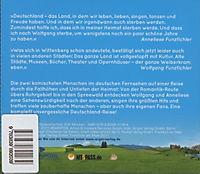Unser schönes Deutschland präsentiert von Anke Engelke und Bastian Pastewka, 3 Audio-CDs - Produktdetailbild 1