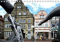 Unser Stadthagen (Tischkalender 2019 DIN A5 quer) - Produktdetailbild 4