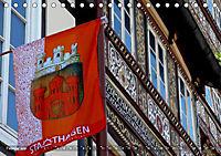 Unser Stadthagen (Tischkalender 2019 DIN A5 quer) - Produktdetailbild 2
