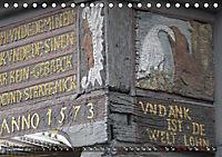 Unser Stadthagen (Tischkalender 2019 DIN A5 quer) - Produktdetailbild 12