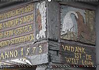 Unser Stadthagen (Wandkalender 2019 DIN A2 quer) - Produktdetailbild 12