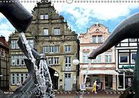 Unser Stadthagen (Wandkalender 2019 DIN A3 quer) - Produktdetailbild 4