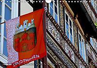 Unser Stadthagen (Wandkalender 2019 DIN A4 quer) - Produktdetailbild 2