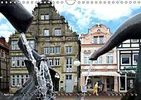 Unser Stadthagen (Wandkalender 2019 DIN A4 quer) - Produktdetailbild 4