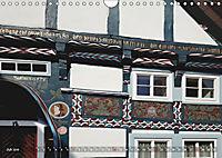 Unser Stadthagen (Wandkalender 2019 DIN A4 quer) - Produktdetailbild 7