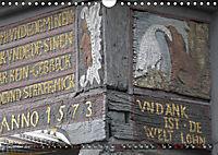Unser Stadthagen (Wandkalender 2019 DIN A4 quer) - Produktdetailbild 12
