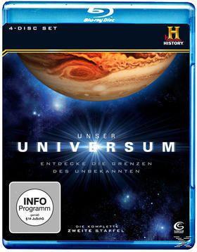 Unser Universum - Season 2