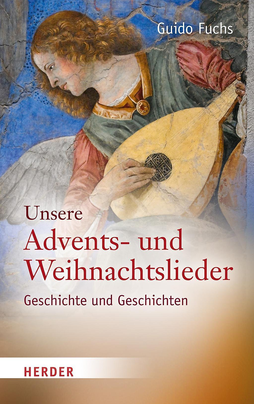 Unsere Advents- und Weihnachtslieder Buch portofrei - Weltbild.de
