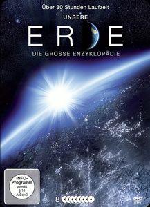 Unsere Erde - Die große Enzyklopädie, Diverse Interpreten