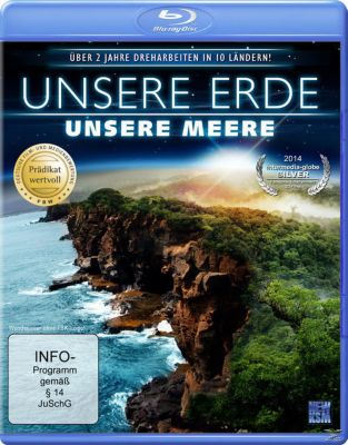 Unsere Erde, unsere Meere, N, A