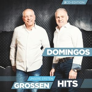 Unsere Ersten Großen Hits, Domingos