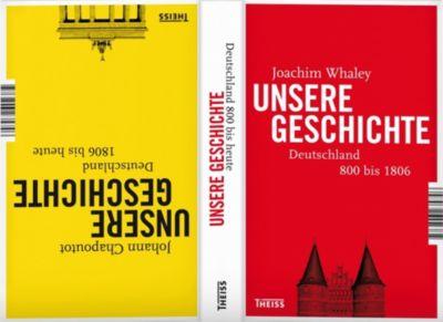 Unsere Geschichte, Joachim Whaley, Johann Chapoutot