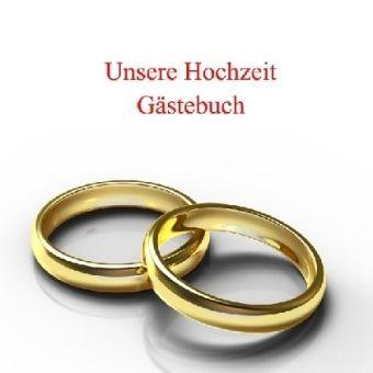 Unsere Hochzeit Gästebuch, Wolfgang Vreden