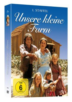 Unsere kleine Farm - Staffel 1, Laura Ingalls Wilder